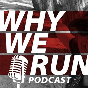 why we run podcast link